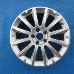 "18"" Maserati Ghibli front rim wheel #7717"
