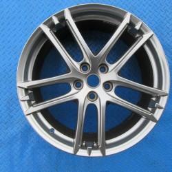 """20"""" Maserati GranCabrio GranTurismo front rim wheel #7715"""