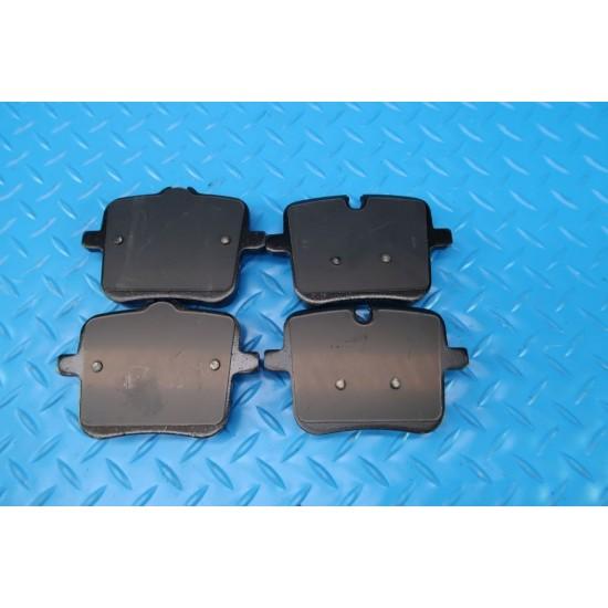 Rolls Royce Cullinan front rear brake pads #9900